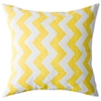 Chevy-Cushion-50x50cm-Yellow