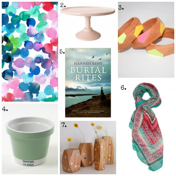 Edited Gifts for Women Collage