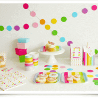 Five Great Online Shops for Children's Birthday Party Supplies