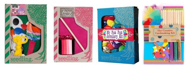 Girls Craft Kit
