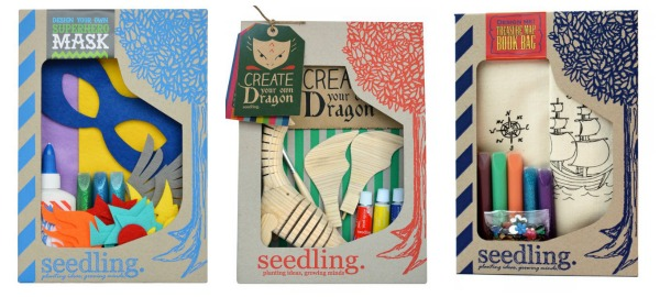 Seedling Boys Kits