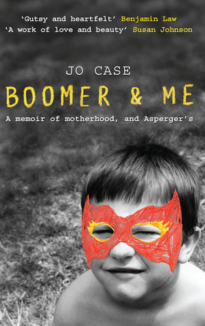 Boomer & Me Cover.indd