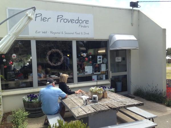 Pier Providore