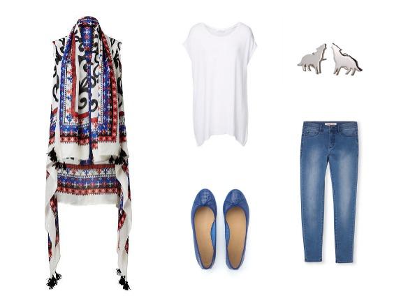 SnS Autumn Wardrobe #2