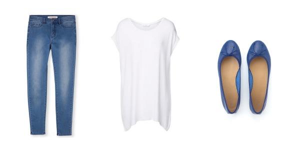 SnS Wardrobe Autumn Basics