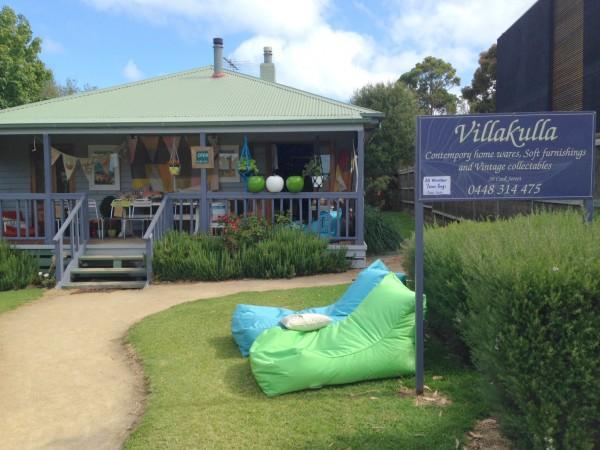 VillaKulla Flinders