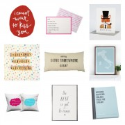 SnS ValentineWedding Gift Ideas