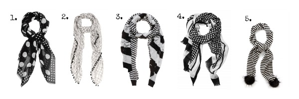 SnS Autumn Style Update Black & White Scarves.jpg