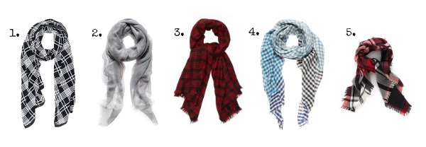 SnS Style Autumn Update Check Scarves.jpg