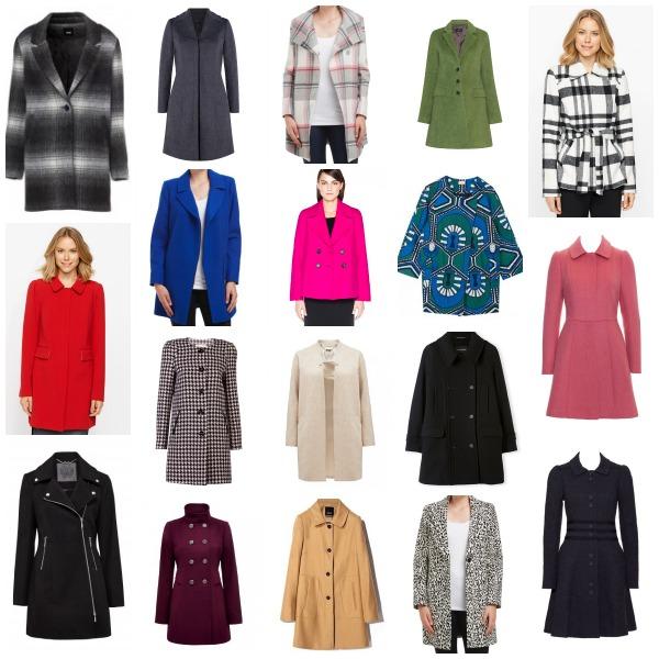 SnS Style Update Winter Coats #2