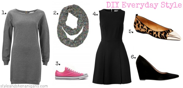 Style and Shenanigans DIY Style Target