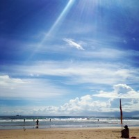 SnS on Holidays: Byron Bay