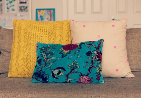 SnS Winter Update Cushions #2