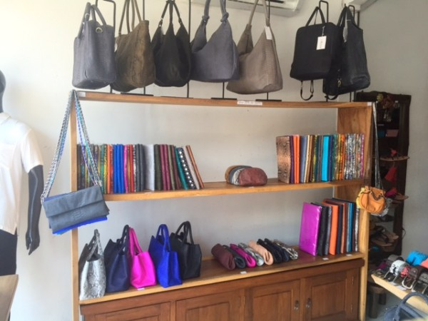 Where to Shop in Bali - Bags and Clutches