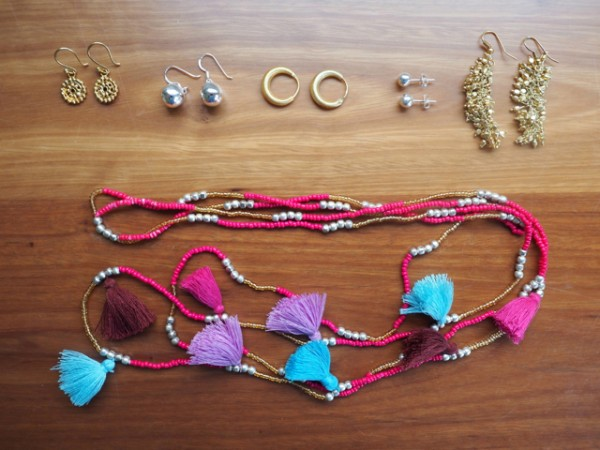 Where to Shop in Bali - Jewellery