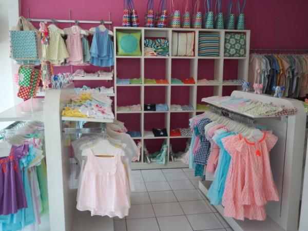 Bali - Kids Shop
