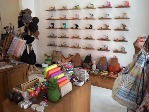 Minis Mampis - Bali Shopping