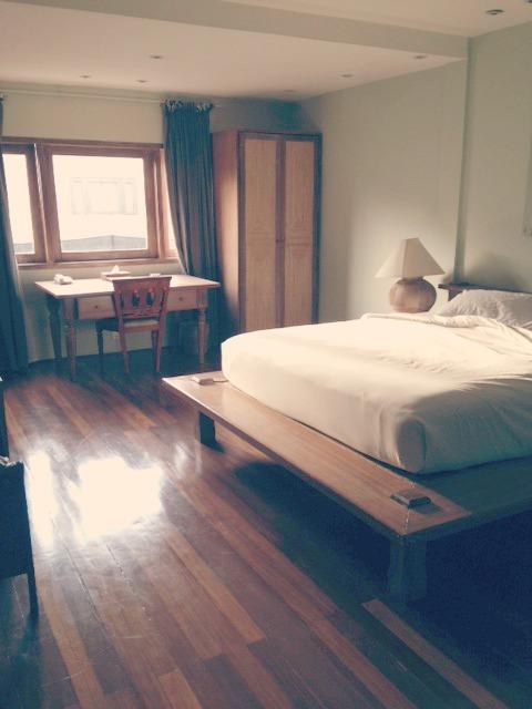 SnS Sienna Villa Bedroom