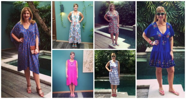 SnS What to Wear in Bali