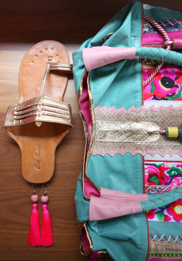Where to Shop in Bali for Bags, Shoes and Jewellery - PINK