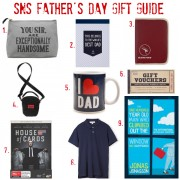 SnS Father's Day Gift Guide