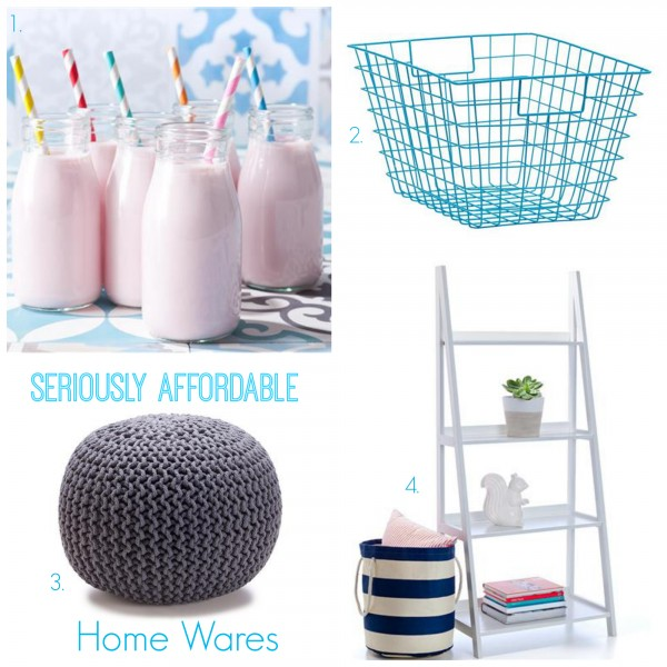 SnS Favourite Things Affordable Home Wares