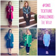 SnS Texture Challenge The Wrap