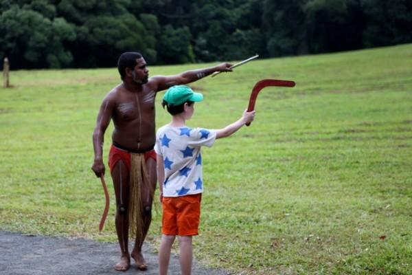 Boomerang Lesson (2)