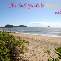 Graphic for Guide to Palm Cove with Kids