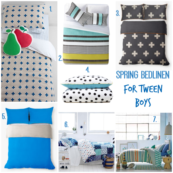 Bed Linen For Tween Boys Style Shenanigans