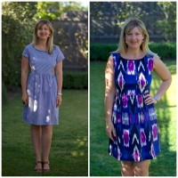 Friday's Frock – Week 4 of Frocktober