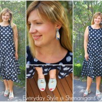Everyday Style @ Shenanigans Central – Gorman
