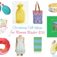 Christmas Gift Ideas for Women (Christmas 2014)