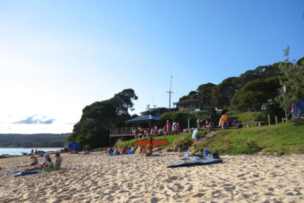 Bar Beach #2