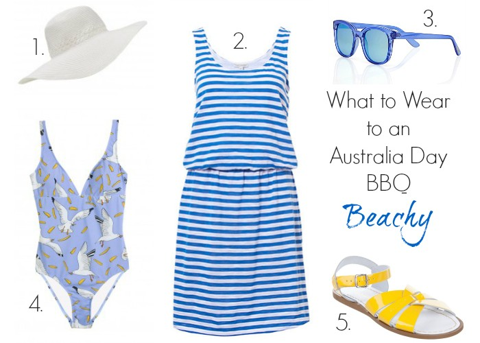 What to Wear to an Australia Day BBQ