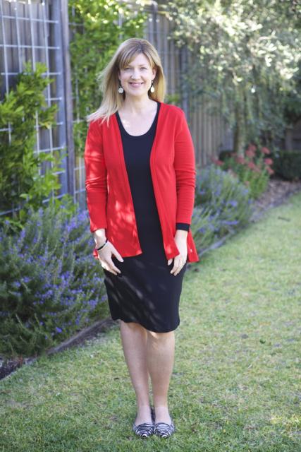 Woolerina dress #2a