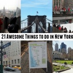 21 Awesome Things to do in New York