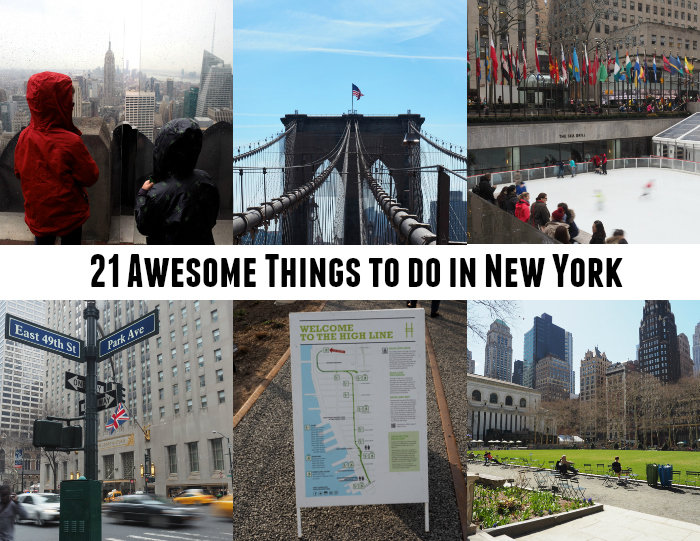 21 awesome things to do in new york style shenanigans for Things to do new york today