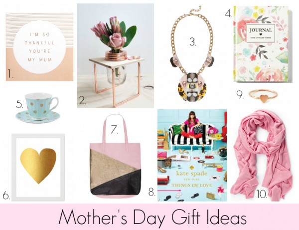 Mother's Day Slider