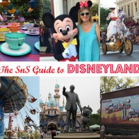 Tips for Disneyland