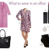 What to Wear in an Office