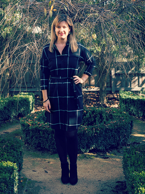 2e58eff3f73a8 Winter Dresses from Luxe to Less: The Shirt Dress - Style & Shenanigans