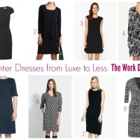 Slider - Work Dresses