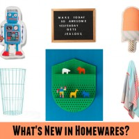 What's New in Homewares – June 2015
