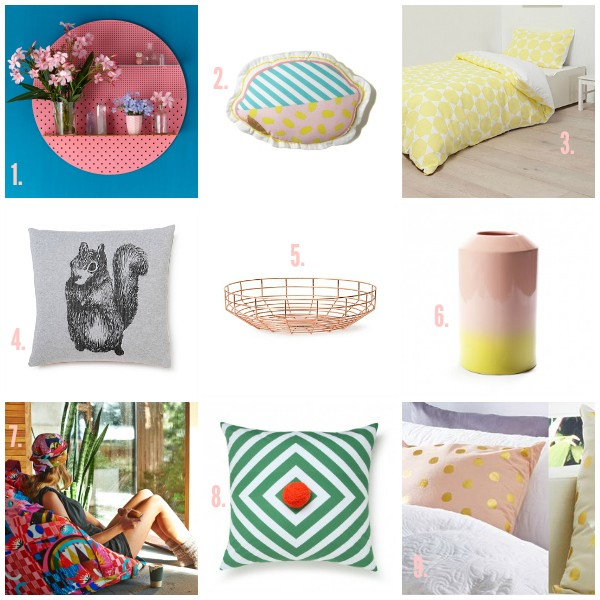 What's new in homewares #2