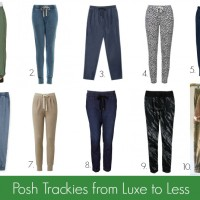 Posh Trackies from Luxe to Less 2