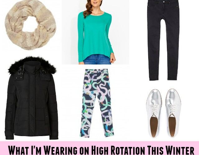The 6 Fashion Items I'm Wearing on High Rotation This Winter