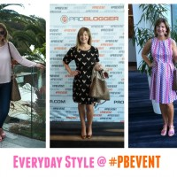 EVERYDAY STYLE @ #PBEVENT