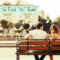 "How to Find ""Us"" Time"