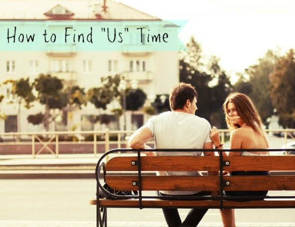 How to Find Us Time